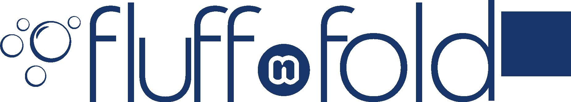 FluffNFold Logo