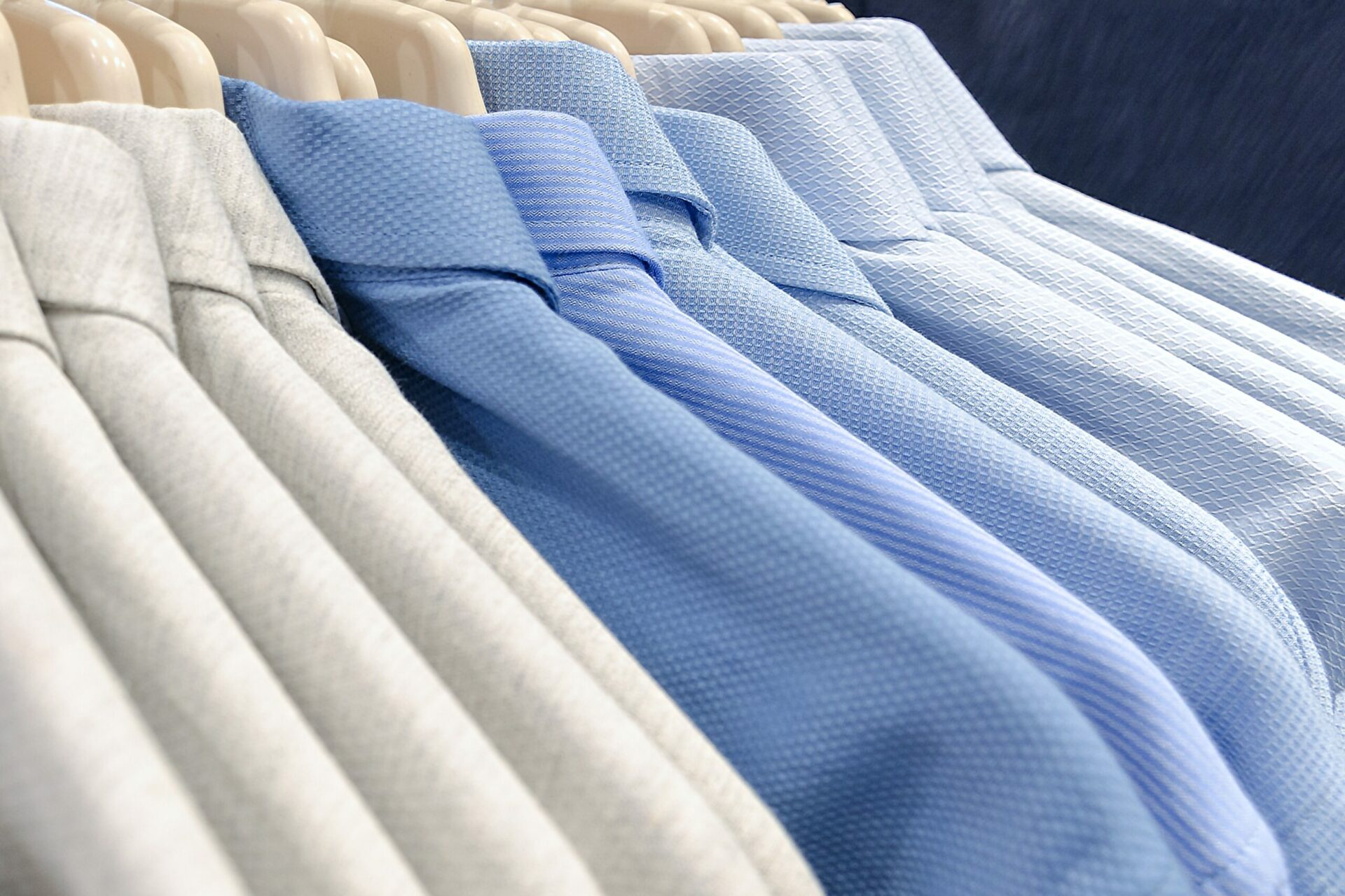Dry Cleaning at FluffnFold Framingham, MA